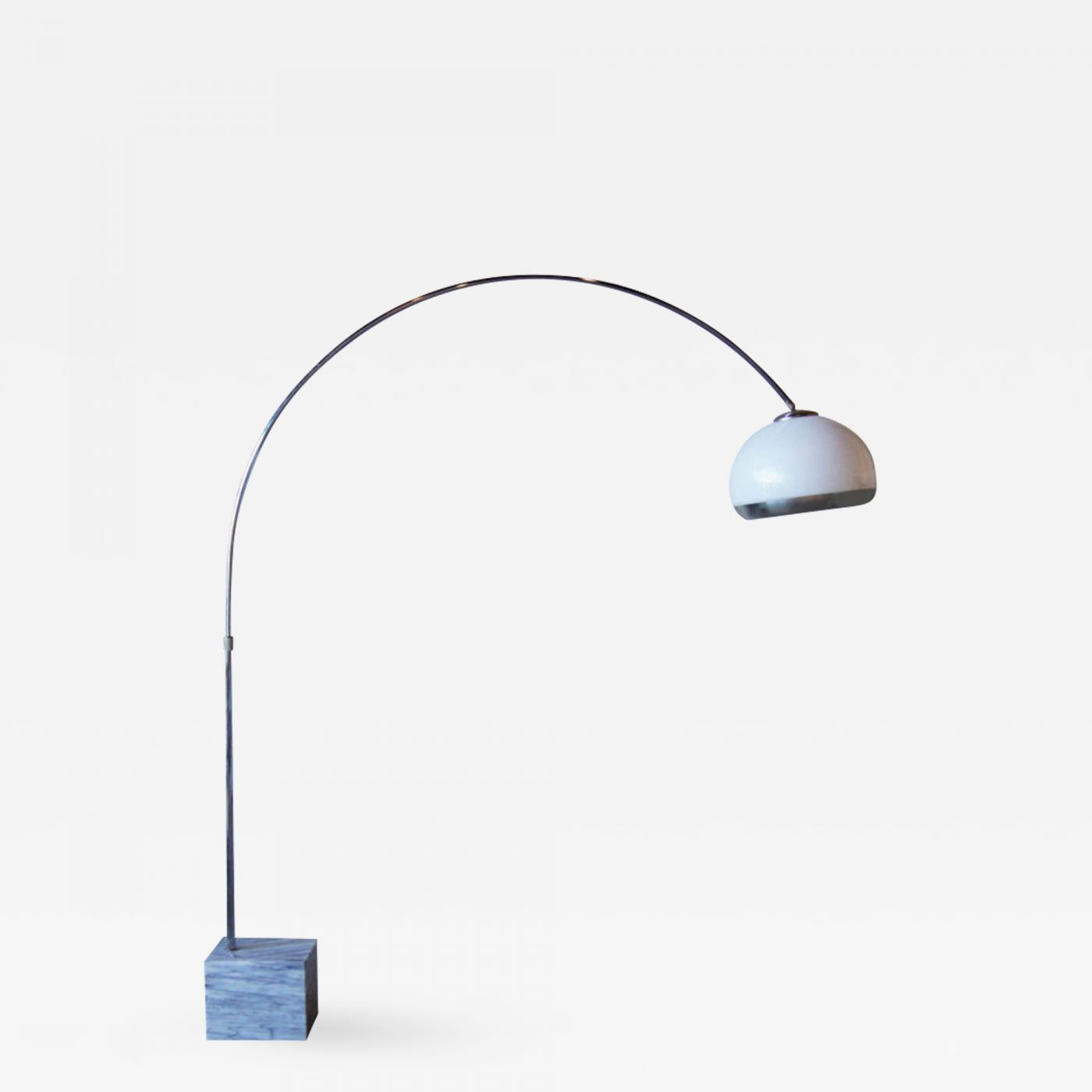 Lampe Arco Guzzini Harvey Guzzini Iguzzini Harvey Guzzini Arco Floor Lamp For Laurel Lighting Company