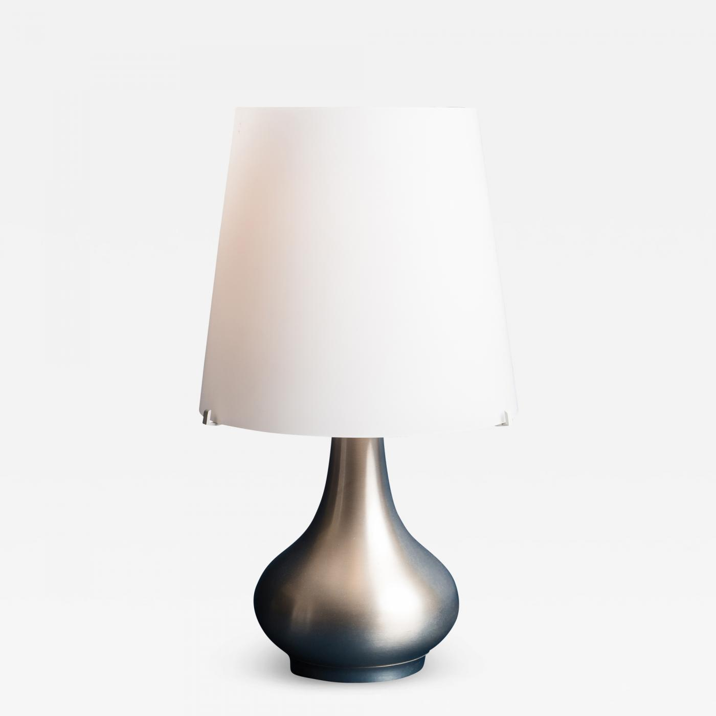 Fontana Arte Max Ingrand Table Lamp Model 2344 By Max Ingrand For Fontana Arte