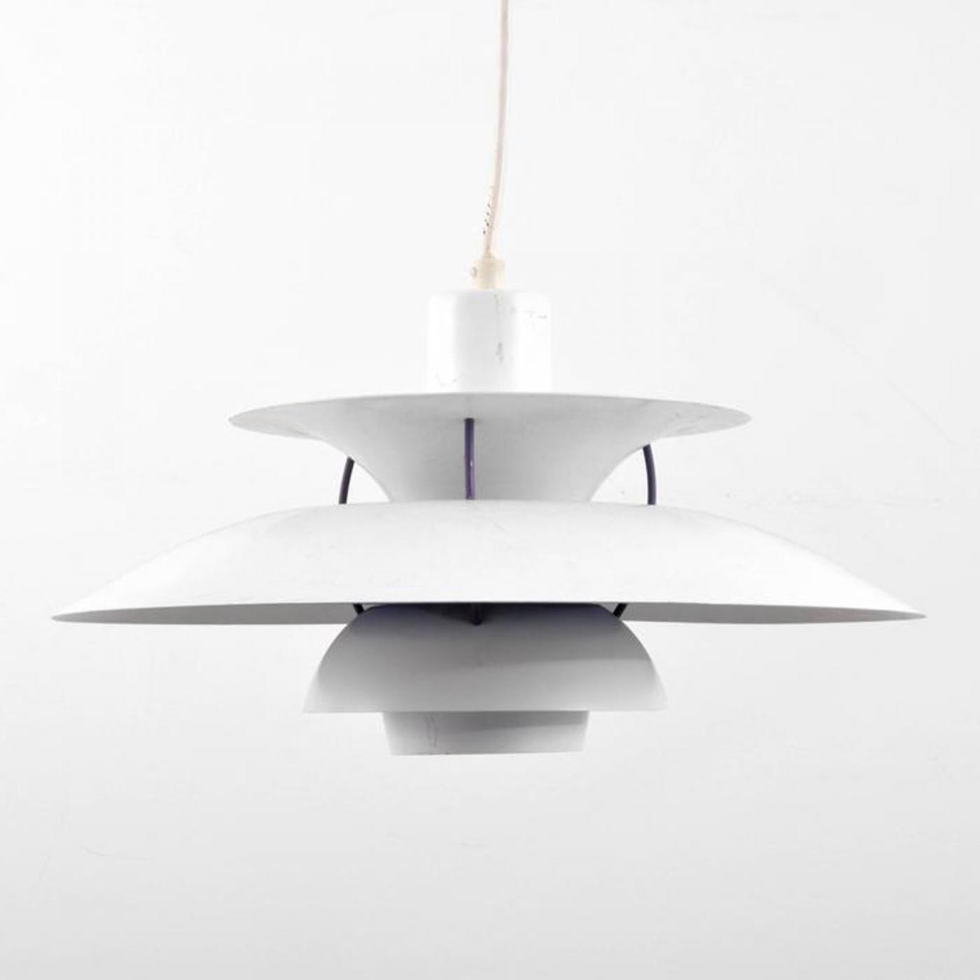 Poul Henningsen Lampe Poul Henningsen Poul Henningsen Ph5 Pendant Lamp 2 Available