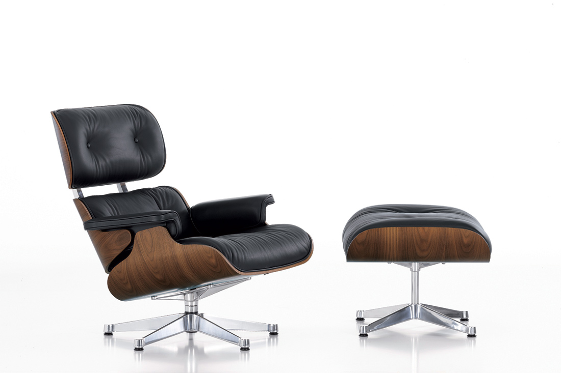 Famous Chair The World S Most Famous Chair Hollywood Design Icon Eames