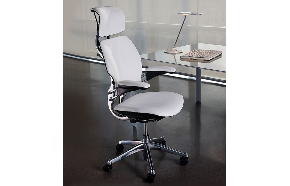 Freedom Furniture Head Office Humanscale Freedom Chair Rj Office Indesignlive The Collection