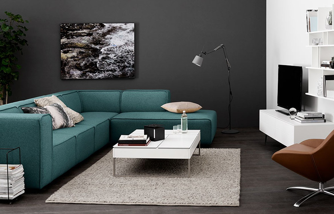 Carmo Sofa Boconcept Carmo Sofa | Indesignlive Collection Design Product