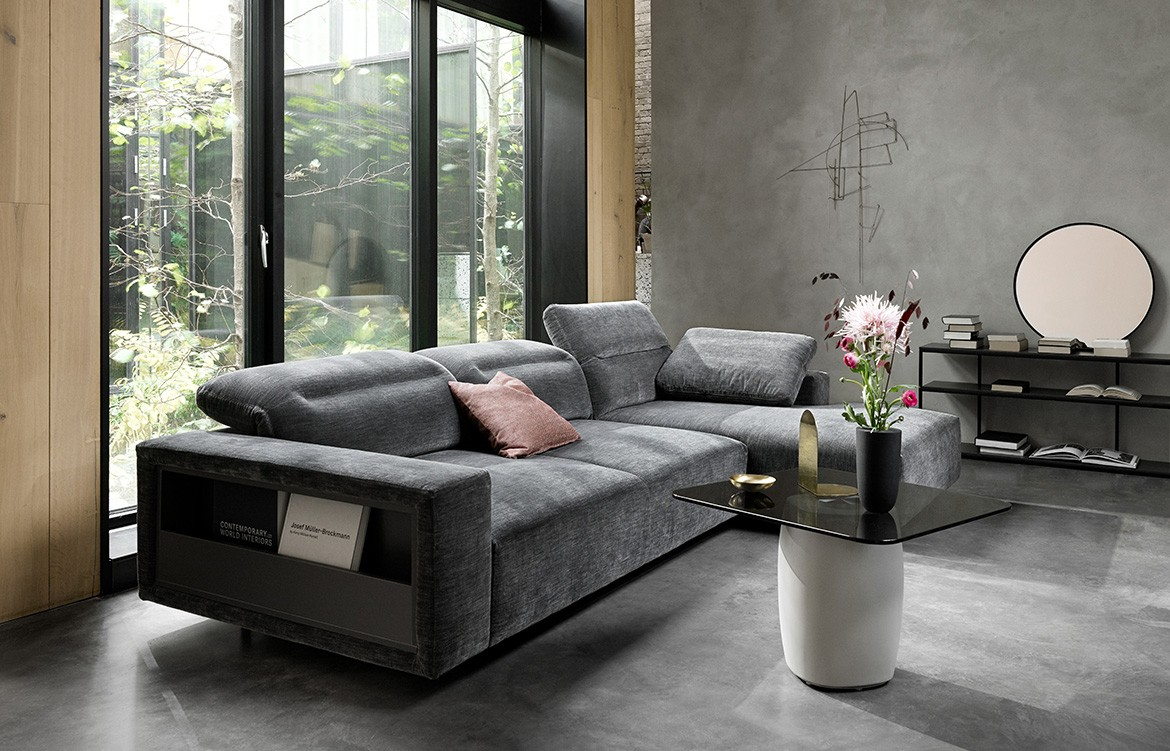 Sofa Boconcept Boconcept: Hampton Sofa | Indesignlive Collection
