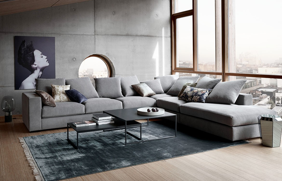 Couchtisch Boconcept Lugo Coffee Table | Boconcept | Indesignlive Collection