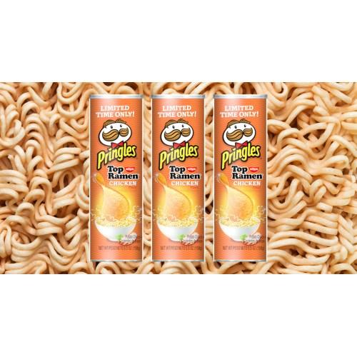 Medium Crop Of Top Ramen Flavors