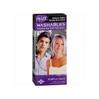 Splat Washables Bright Hair Color Reviews