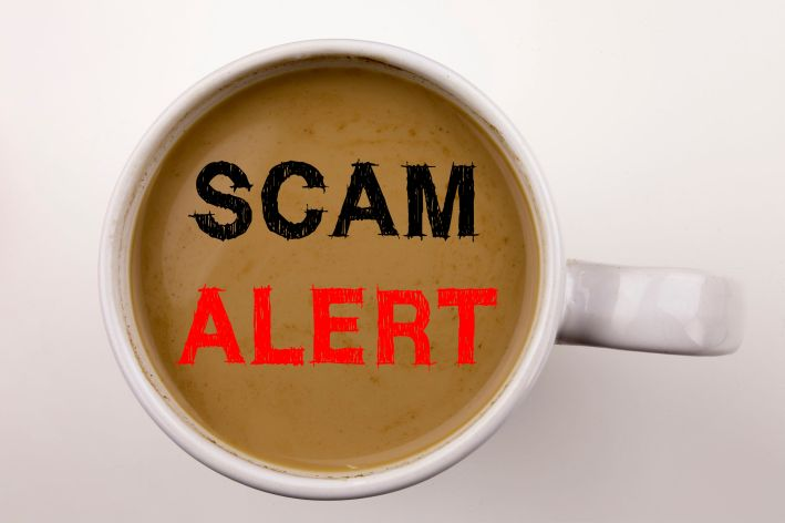 Student tax scam warning