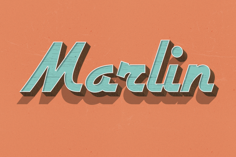 23 Free Text Effect PSD Downloads That are Simply Awesome