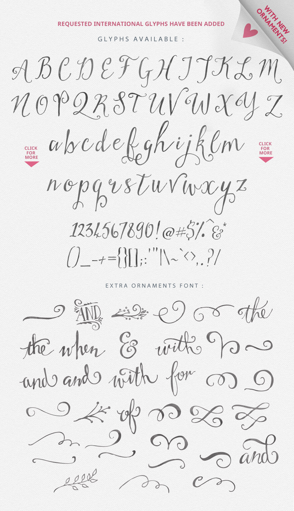Copperplate Calligraphy Font Free Premium Hand Drawn Script Fonts That Are Worth Every Cent