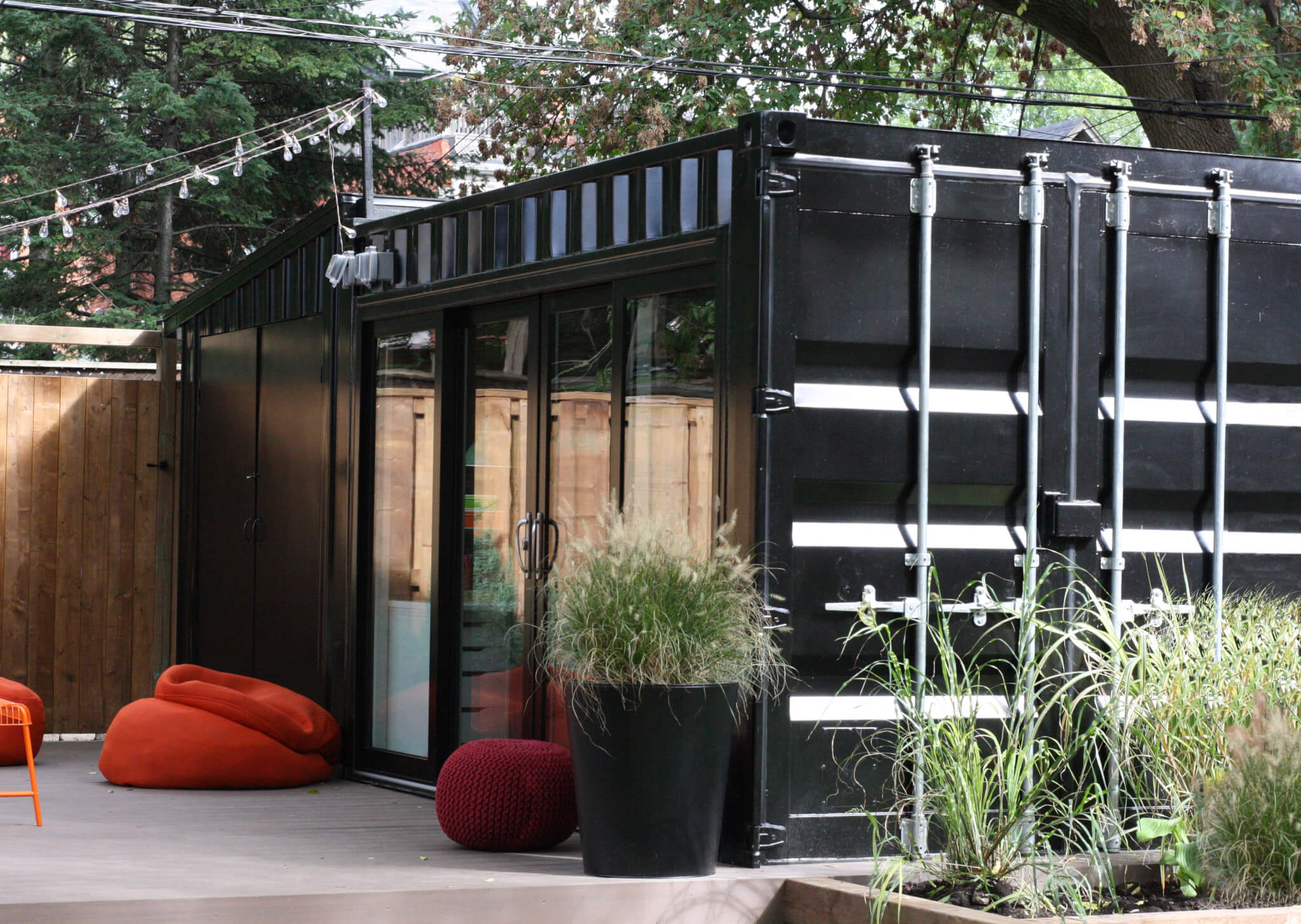 Container Haus London Shipping Container Homes Insteading