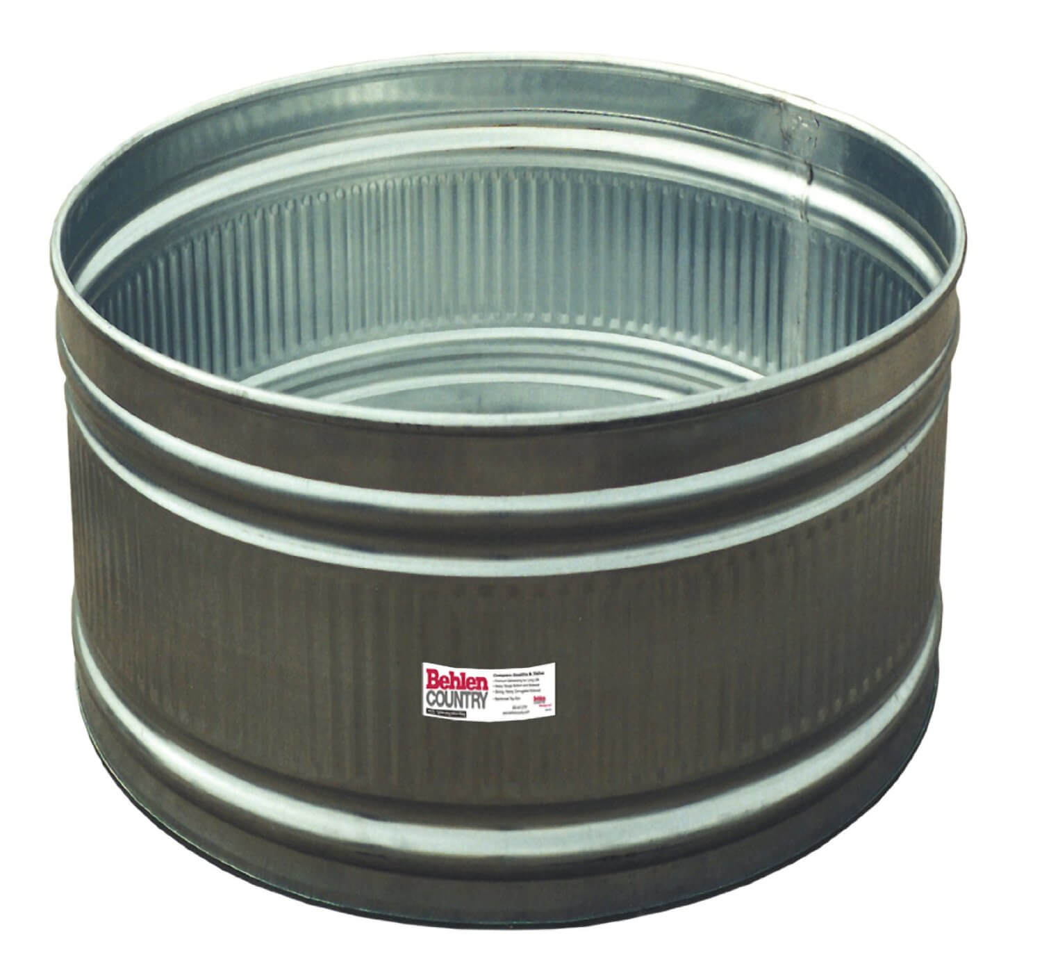 Metal Wash Bin Galvanized Water Trough Planters Insteading