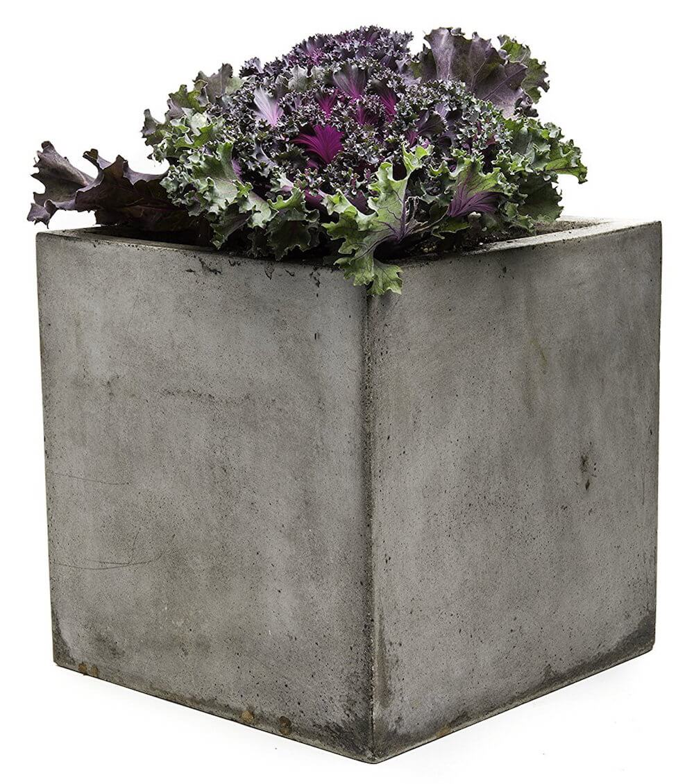 Fullsize Of Tall Outdoor Planters