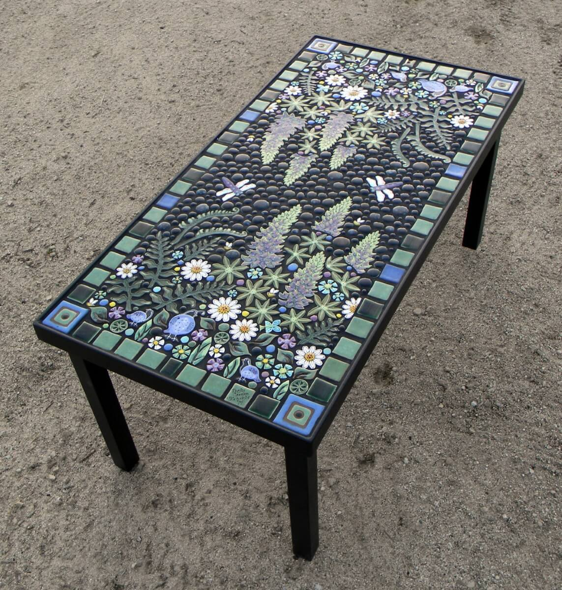 Outdoor Coffee Tables O Insteading