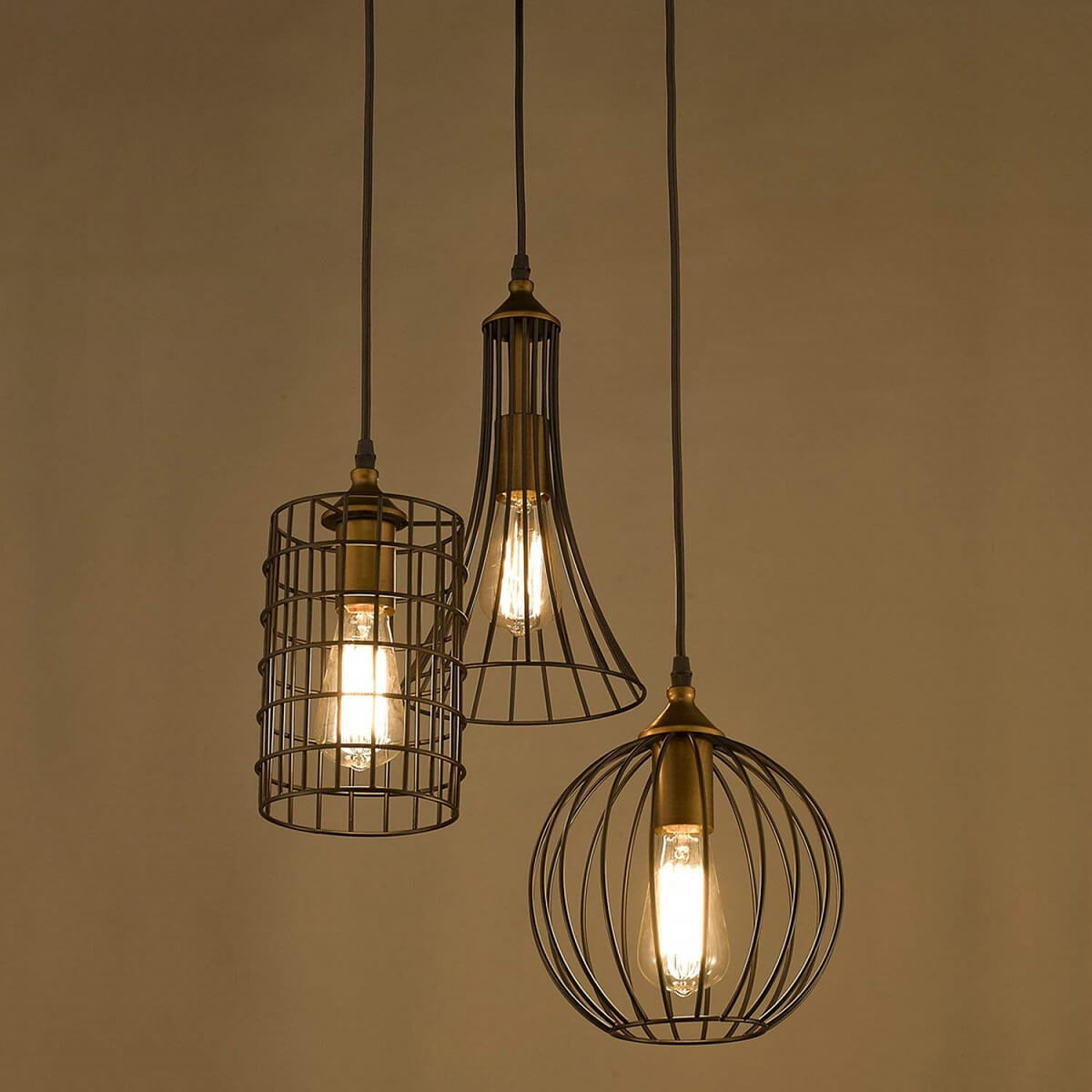 Pendant Lighting Pendant Lighting 30 Rustic Modern And Farmhouse Options