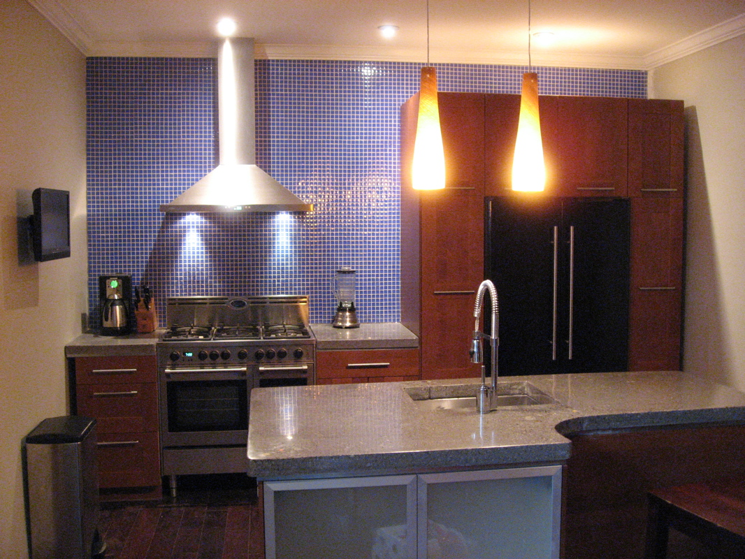 Concrete Countertops Book Concrete Countertops For The Kitchen A Solid Surface On The