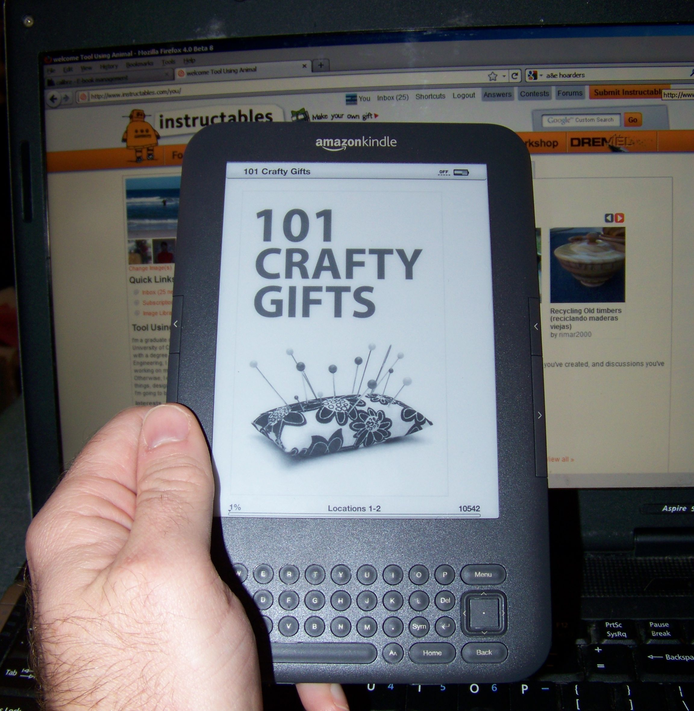 Epub Libres Converting Epub Formatted Books To Use On The Kindle 4 Steps