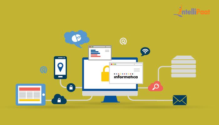 Introduction of Informatica - Informatica Tutorial Intellipaat