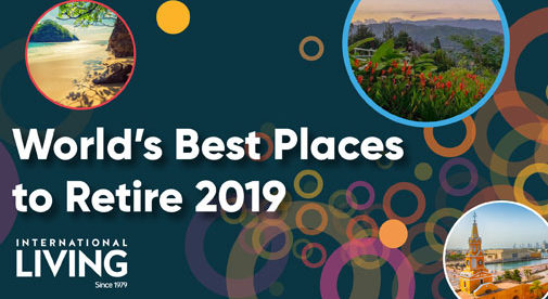 Best Places to Retire in 2019 The Annual Global Retirement Index