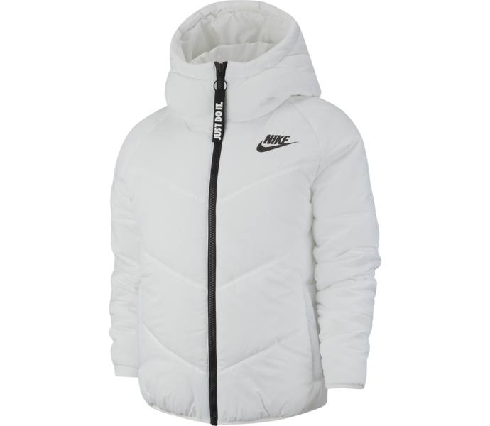 Nike Windrunner Intersport Nike Windrunner Syn Fill Hd W Jacka White White Black
