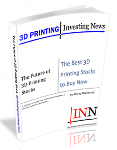3D Printing eBook Cover small