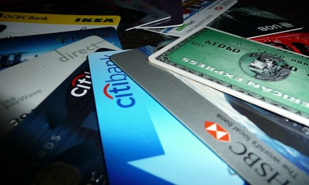 Ignore Dave Ramsey \u2013 Credit Cards Are Not Evil - InvestmentZen - loan to payoff credit cards