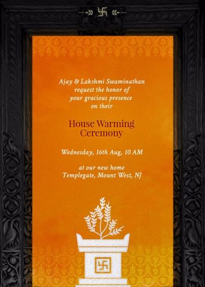 Housewarming Invitation Printable Housewarming Invitation Template - online invitations templates printable free