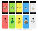 Pokemon IPhone C