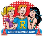 Archie Ic Love Triangle