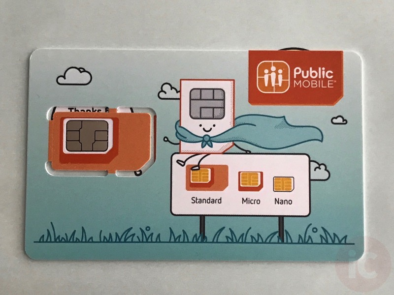 Amazon Credit Card Buy Or Pick Up Public Mobile Sim Cards In Vancouver