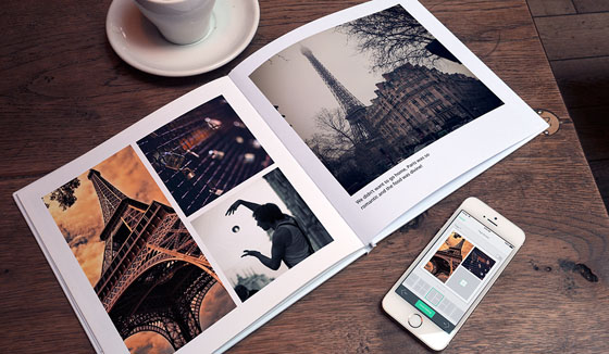 How To Print Beautiful iPhone Photo Books With Printastic