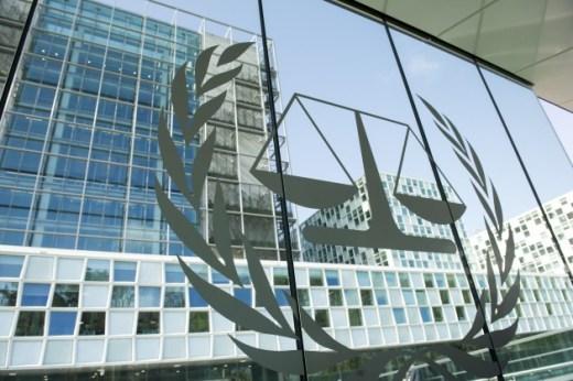 The International Criminal Court in the Hague, Netherlands. Credit: UN Photo/Rick Bajornas.