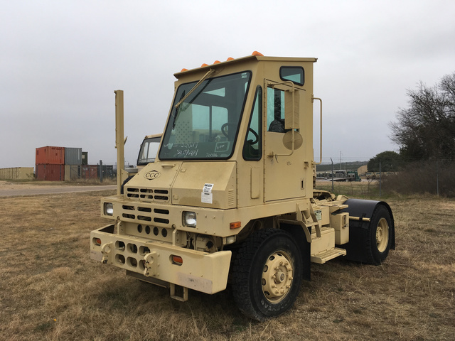 Spotter Truck For Sale TruckPlanet