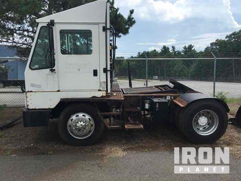 Spotter Trucks For Sale IronPlanet