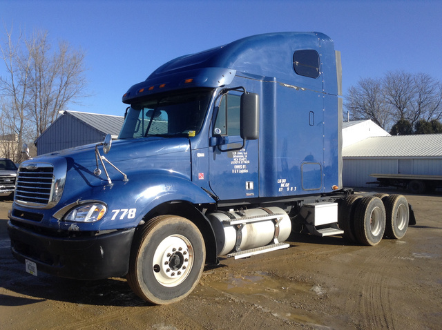 Freightliner Truck Tractors For Sale IronPlanet