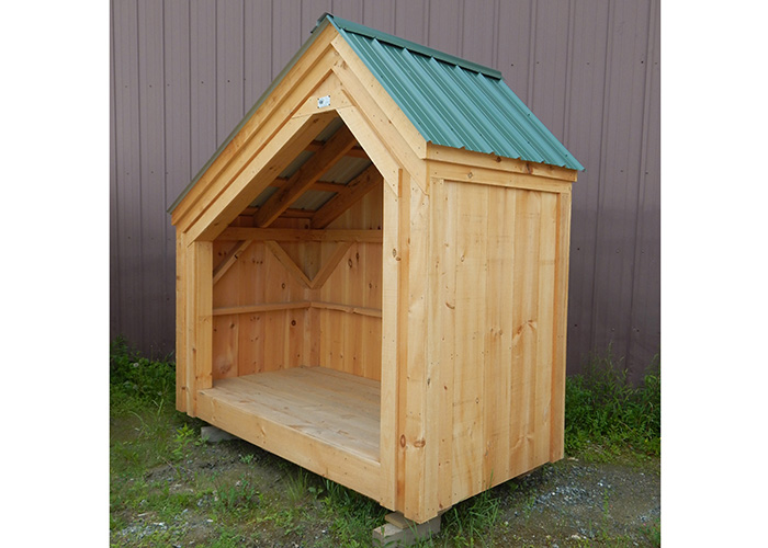 How To Build A Small Shed From Scratch Quick Woodworking