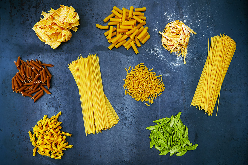 The ultimate guide to pasta shapes - Jamie Oliver Features