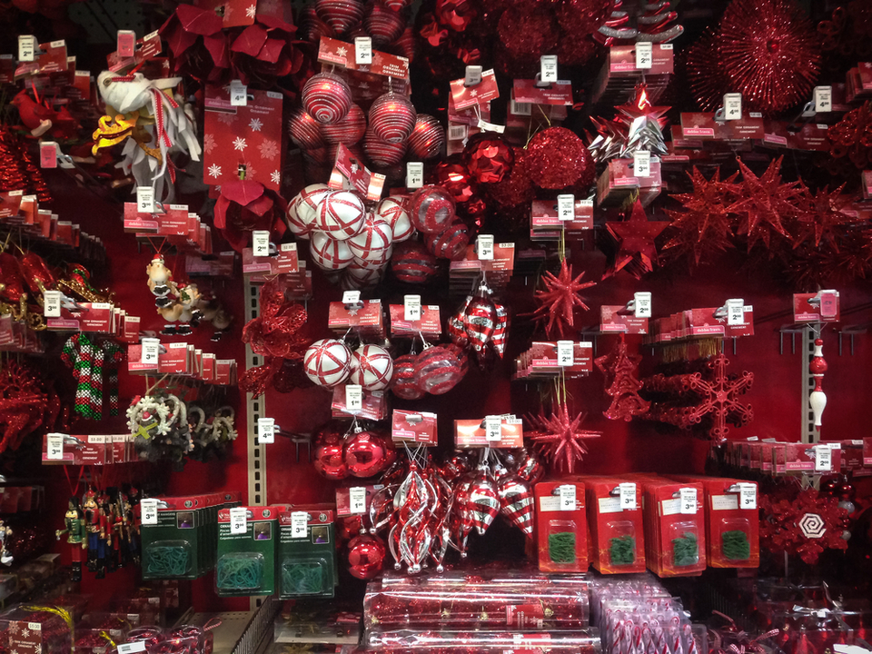 Top 10 Christmas Decoration Stores in Toronto Jamie Sarner - christmas decor on sale