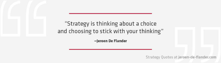 Business Strategy I 7 Strategy Principles Every Leader Should Know!