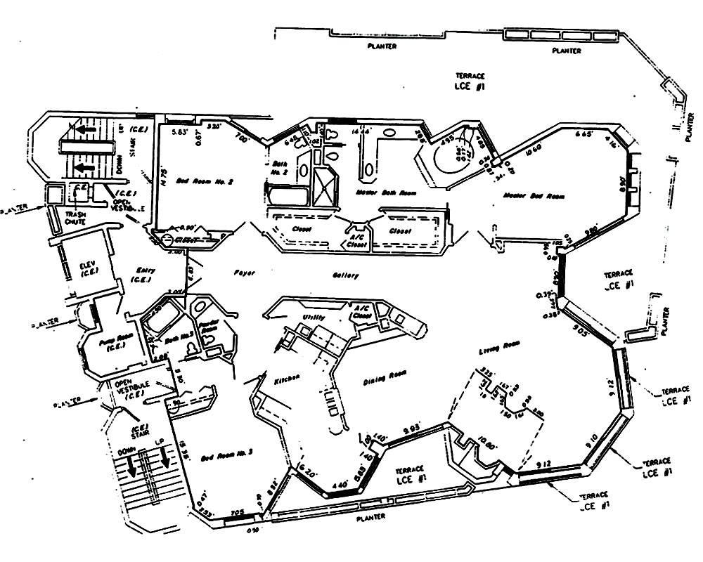 Octagon House Plans 100+ [ octagon shaped house plans ] | simple housing floor plans