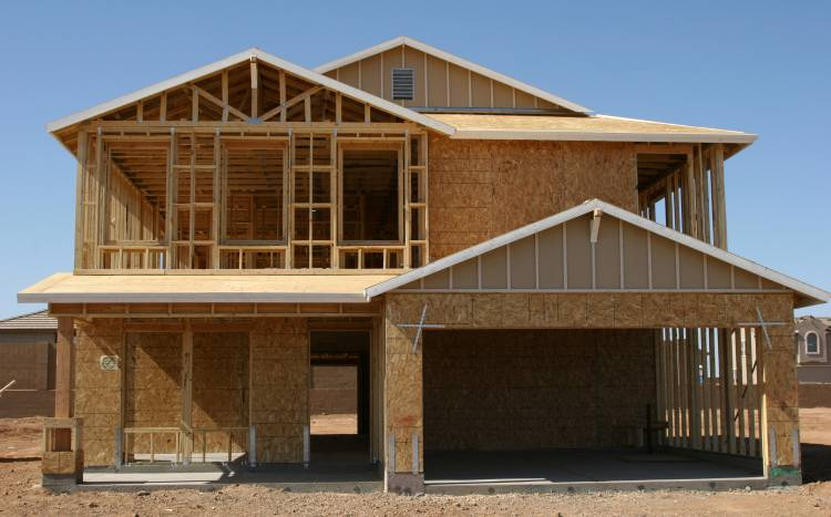 Cost Building Your Own Home Could Come Down Government - House