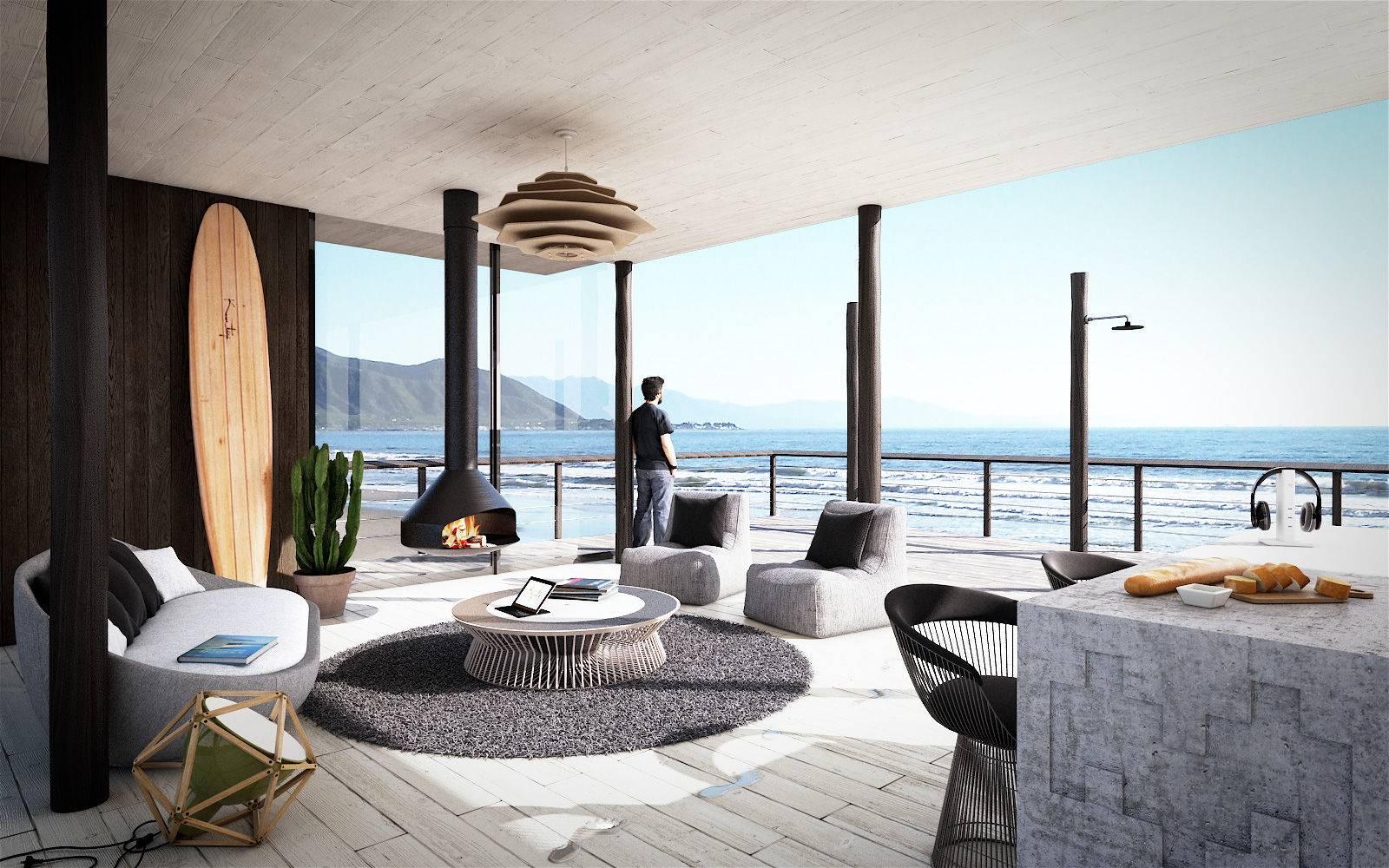 Charmant Inside Luxury Beach Homes Inside Luxury Beach Homes