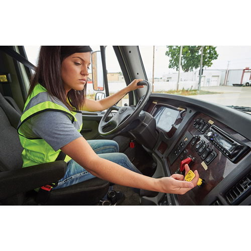 Master Driver Air Brakes - Online Training Course