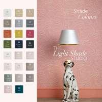 The Light Shade Studio REX0863 Rex 8 Light Pendant in ...