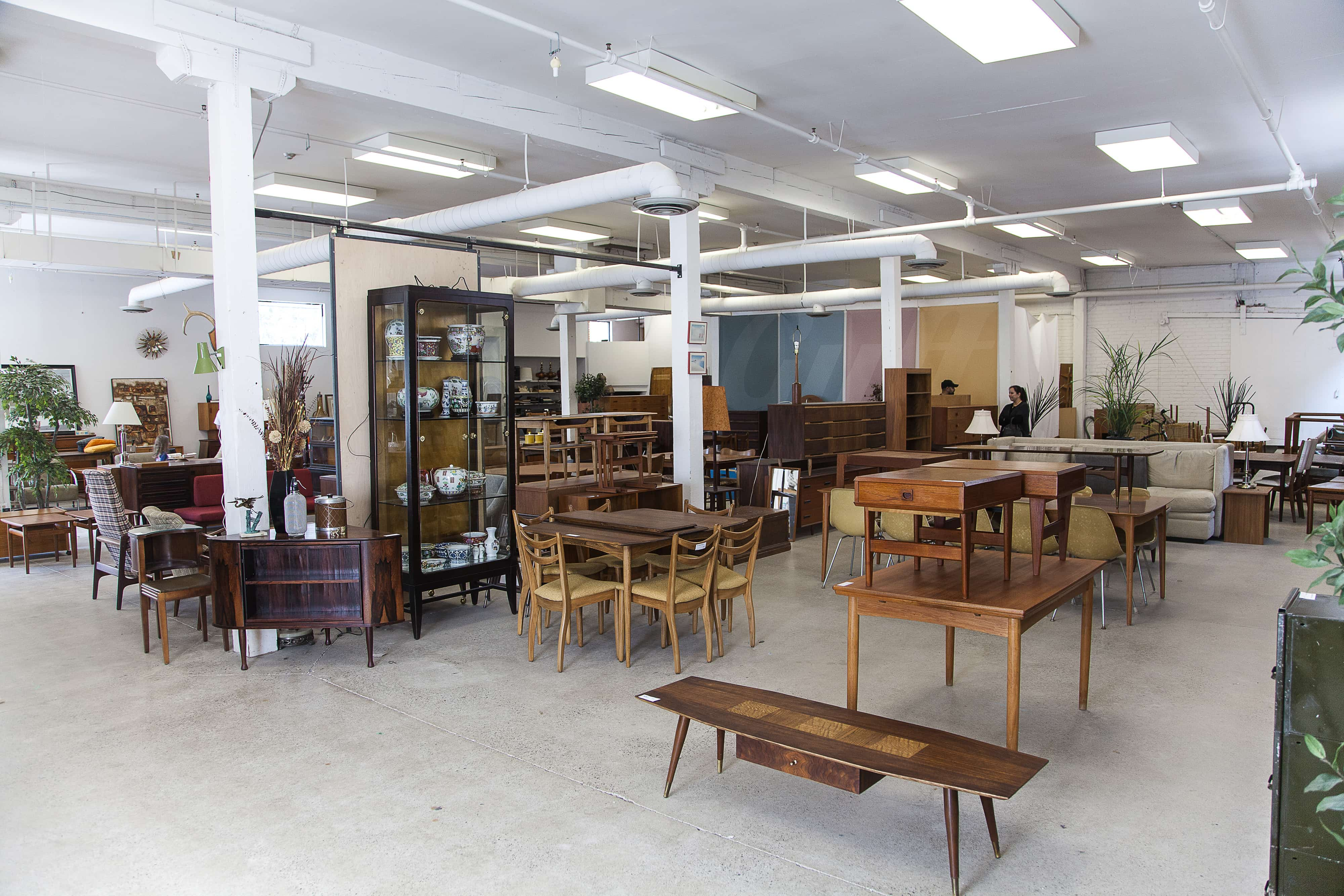 Good Furniture Stores Toronto Vintage Furniture Stores In Toronto Guff