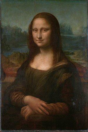 Mona Lisa (article) Leonardo da Vinci Khan Academy