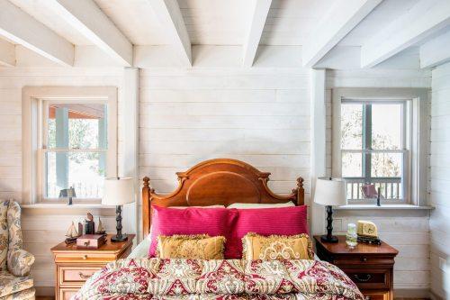 Medium Of Farmhouse Style Homes Interior