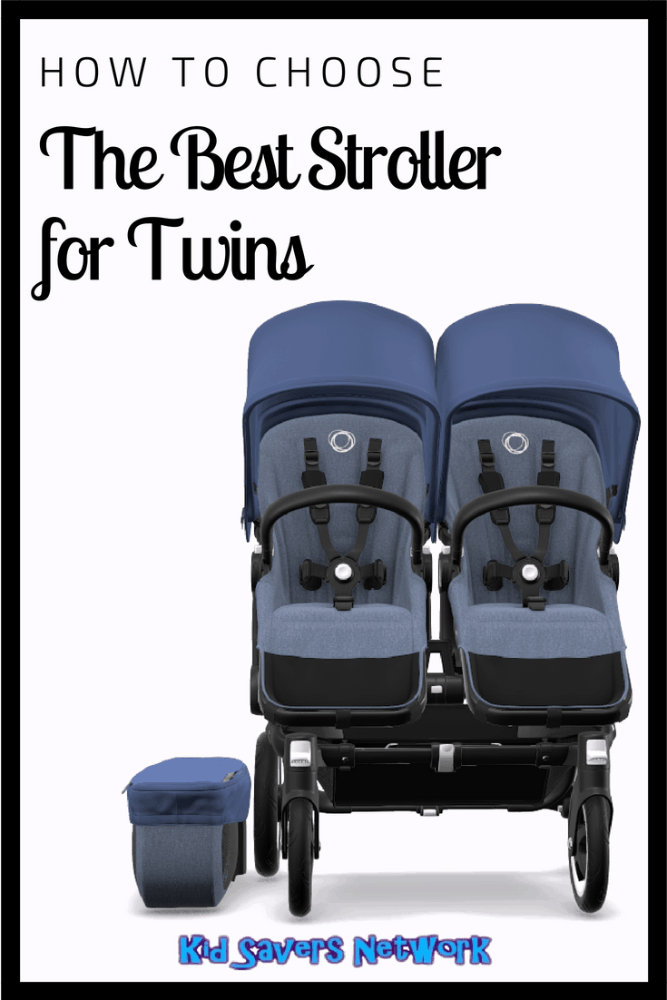 Double Stroller Expensive How To Choose The Best Double Stroller For Twins