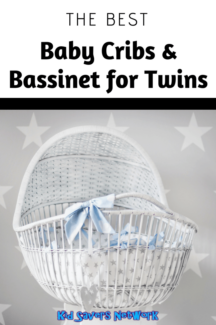 Newborn Bassinet Best The Best Cribs Bassinets For Twins In 2020