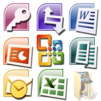 Microsoft Office 2007 All Versions Direct Download Free