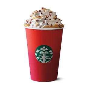 2015星巴克新口味咖啡-潘那朵妮